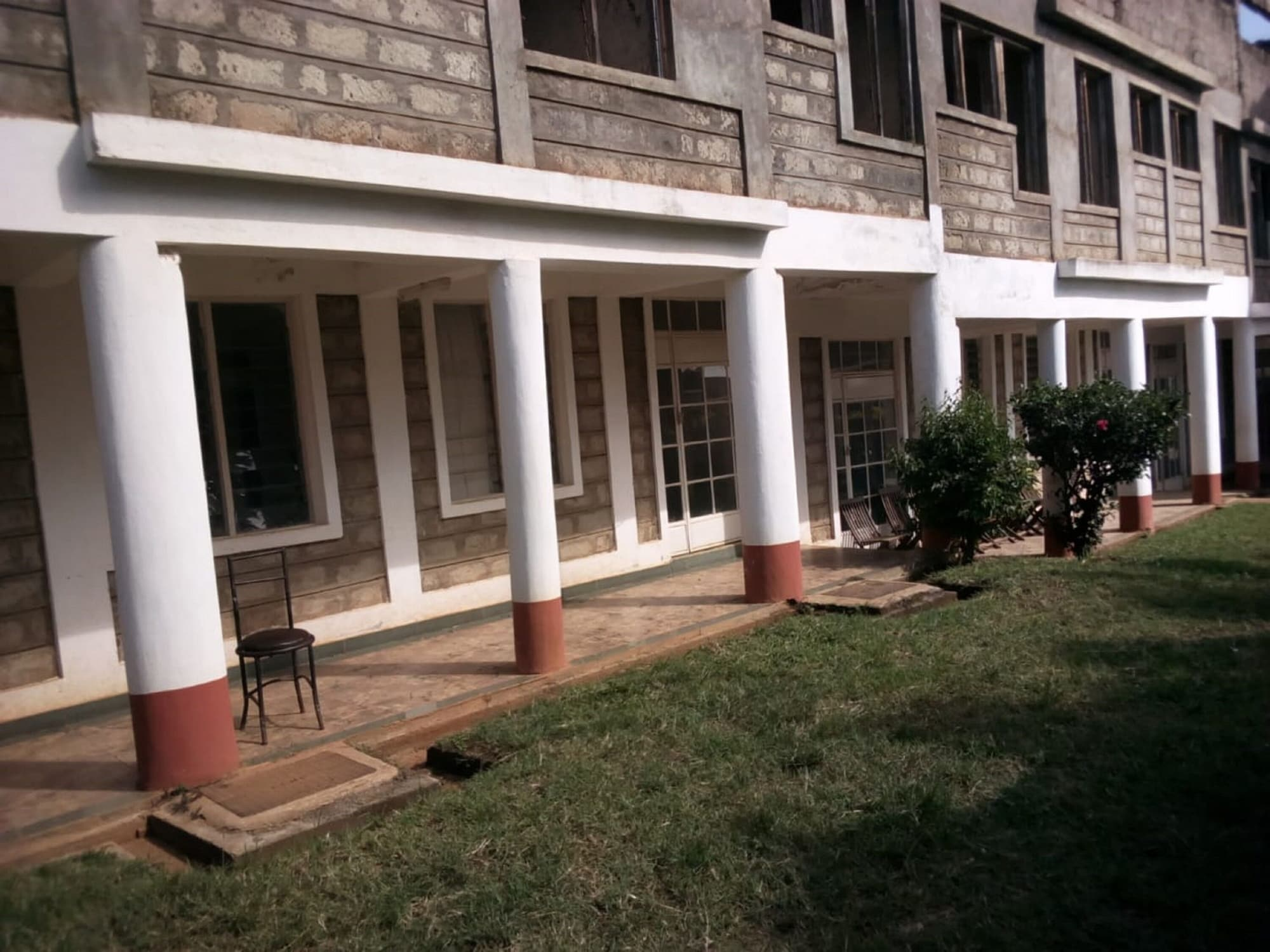 Kiembeni Resort, Kitui Central