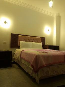 シドナ オール フサン ホテル