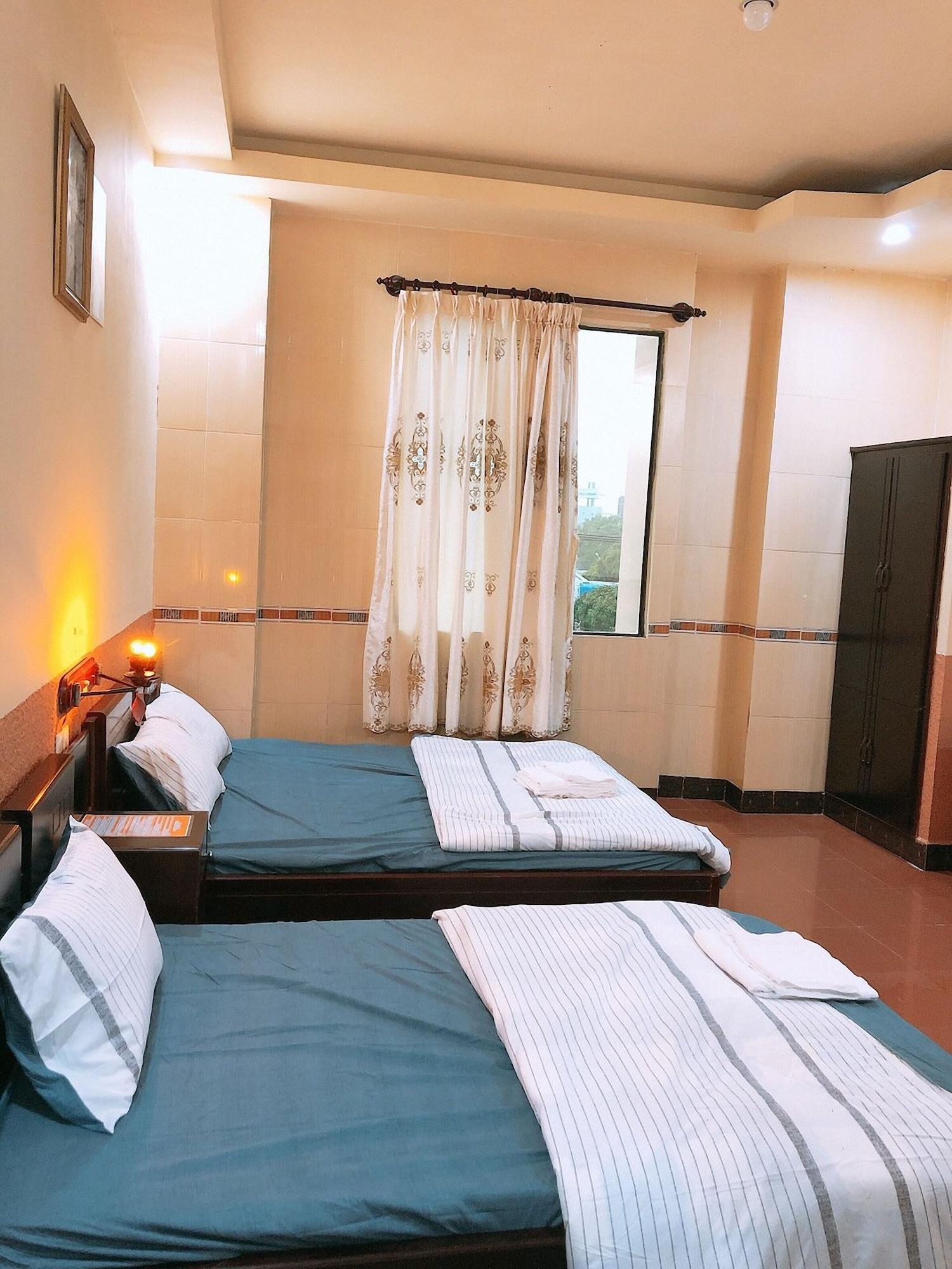 Minh Anh Hostel, Rạch Giá