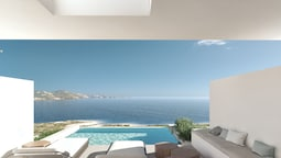 White Coast Pool Suites, Small Luxury Hotels of the World - Adults Onl