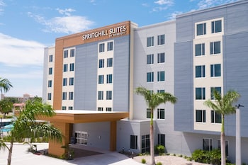 SpringHill Suites by Marriott Cape Canaveral Cocoa Beach SpringHill Suites by Marriott Cape Canaveral Cocoa Beach