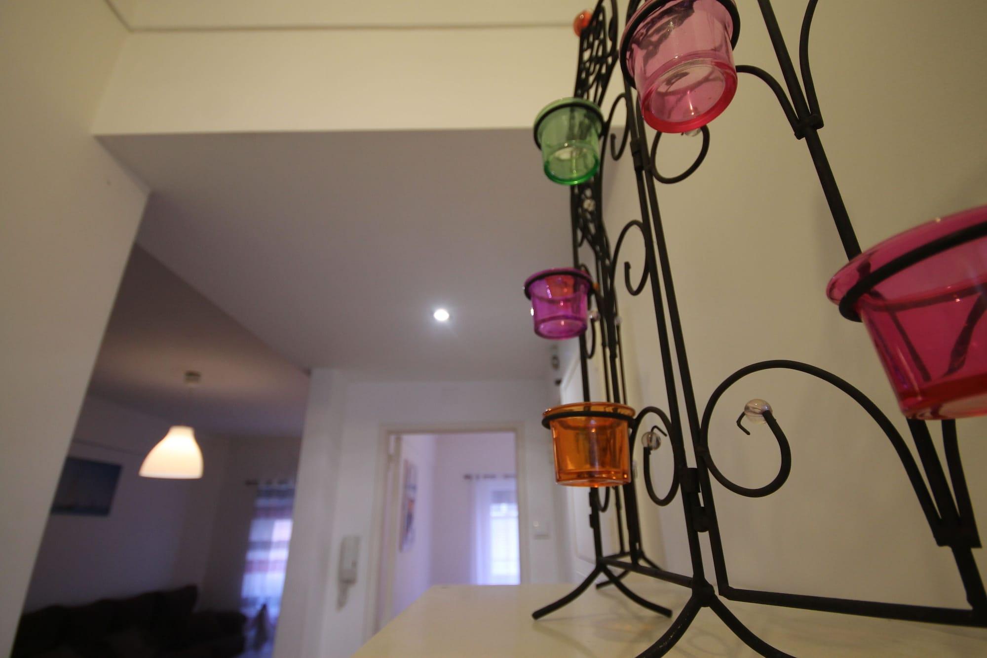 27 92 Campolide Apartment, Lisboa