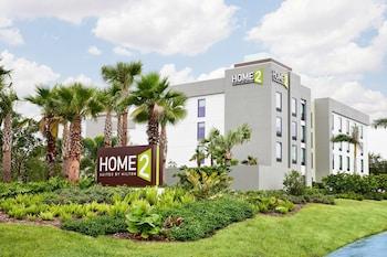 斯圖爾特希爾頓惠庭飯店 Home2 Suites by Hilton Stuart