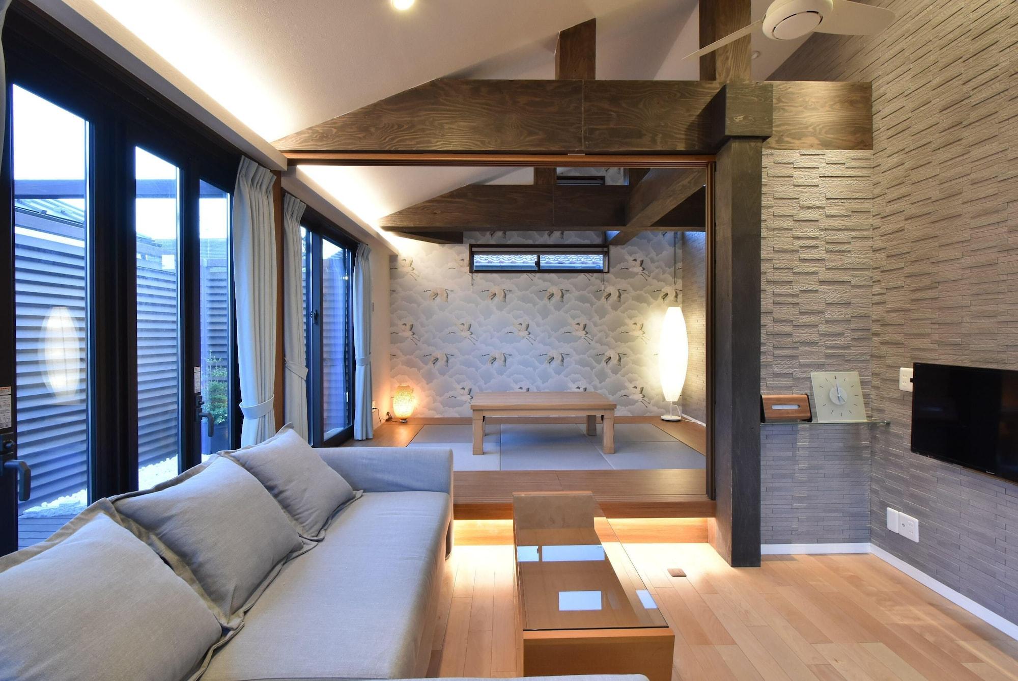 Asakusa East Terrace - KANDO -, Katsushika