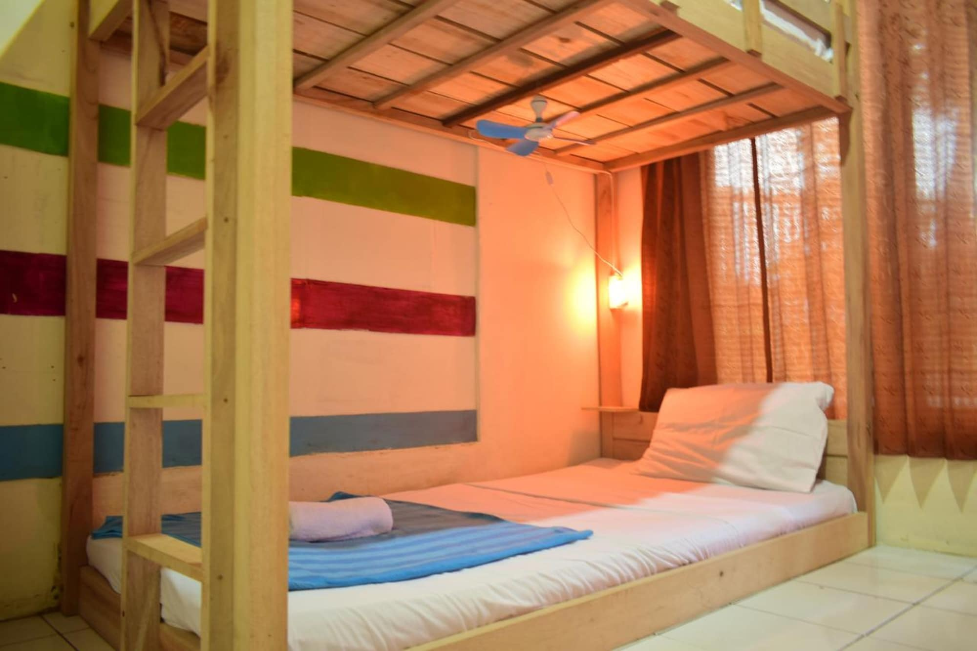 Dodo Dormitory Backpacker, Magelang