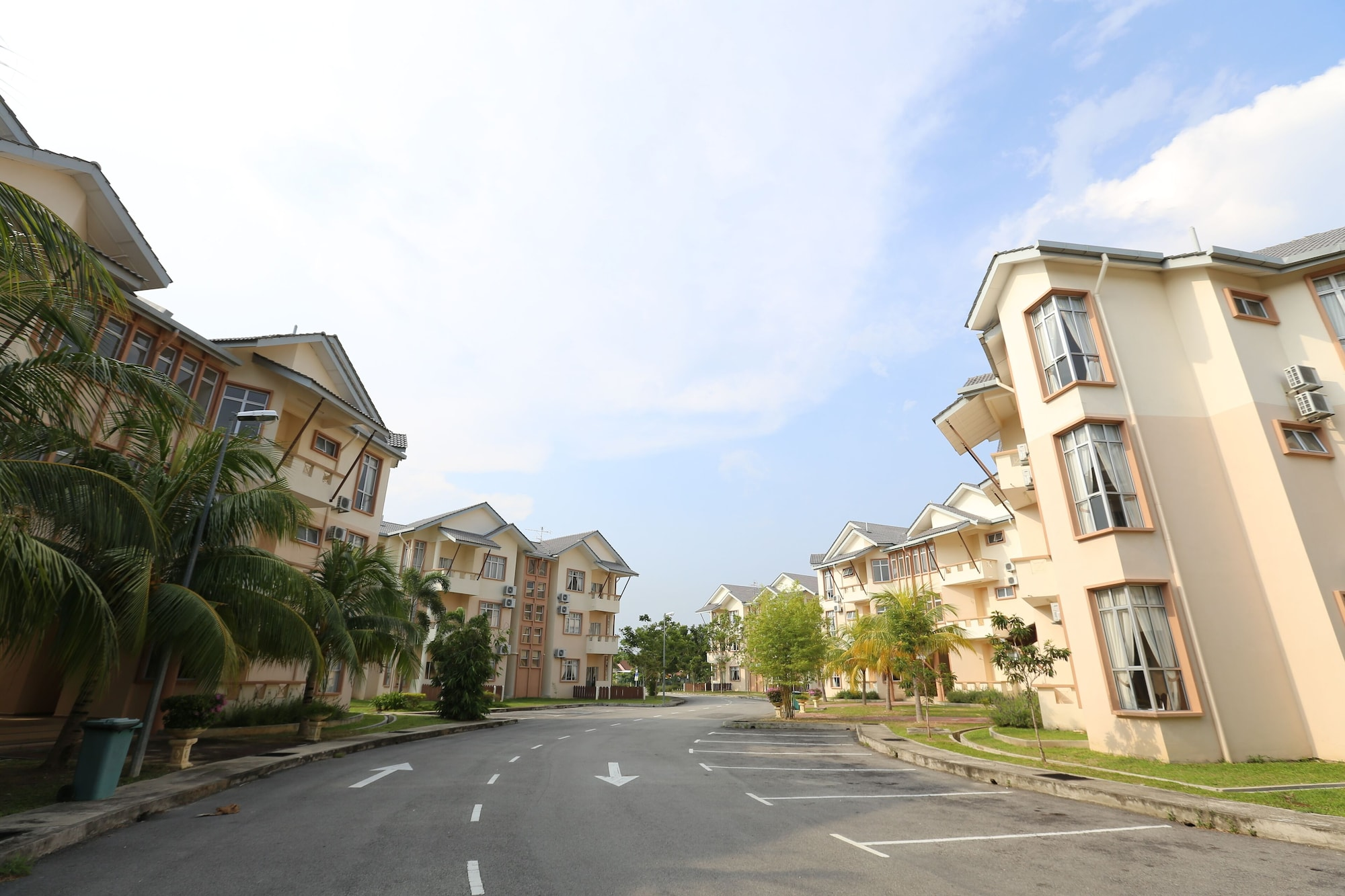 Seri Bayu Resort, Kuala Lumpur