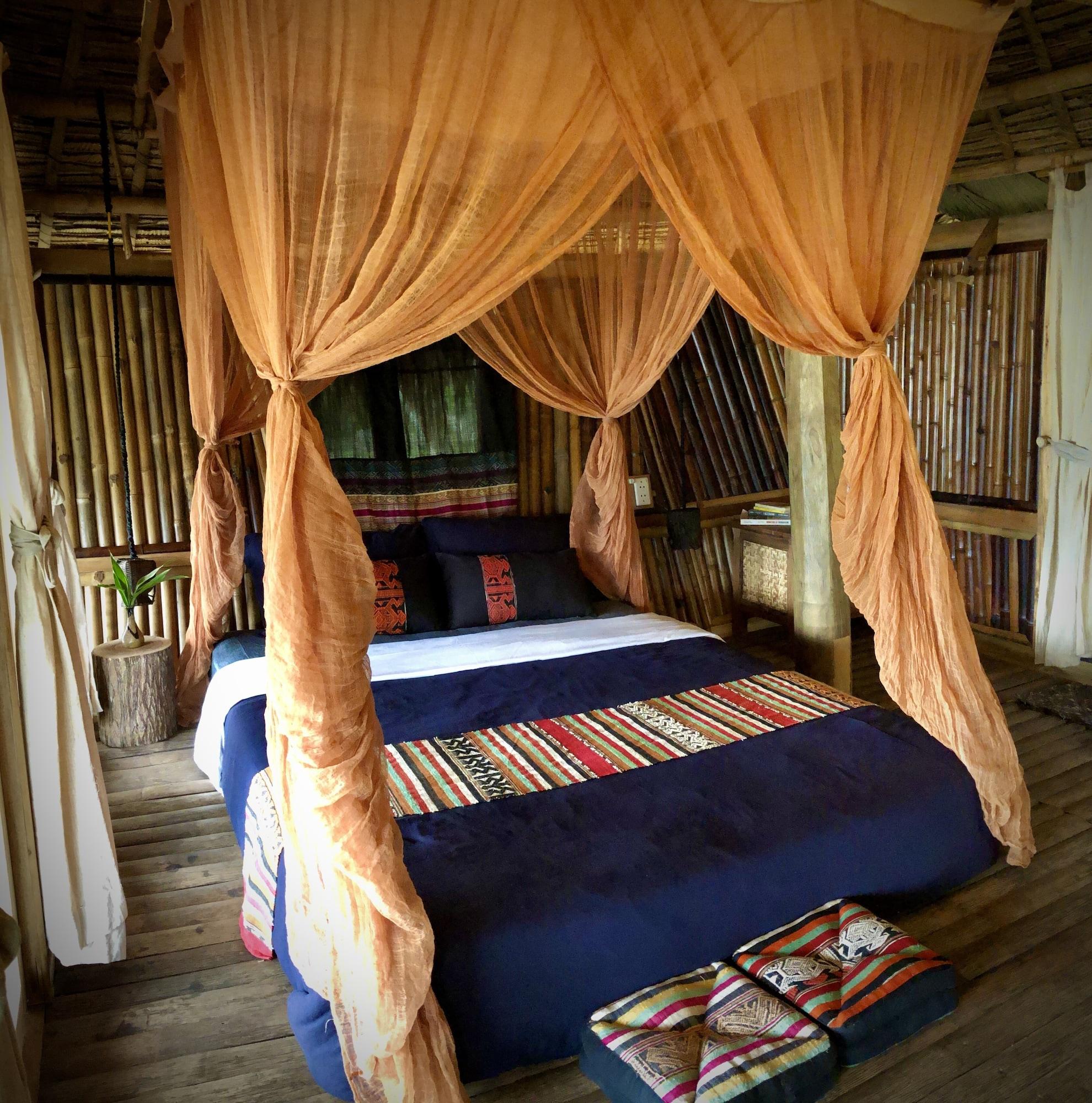 Pu Luong Eco Home with Stunning Views, Bá Thước
