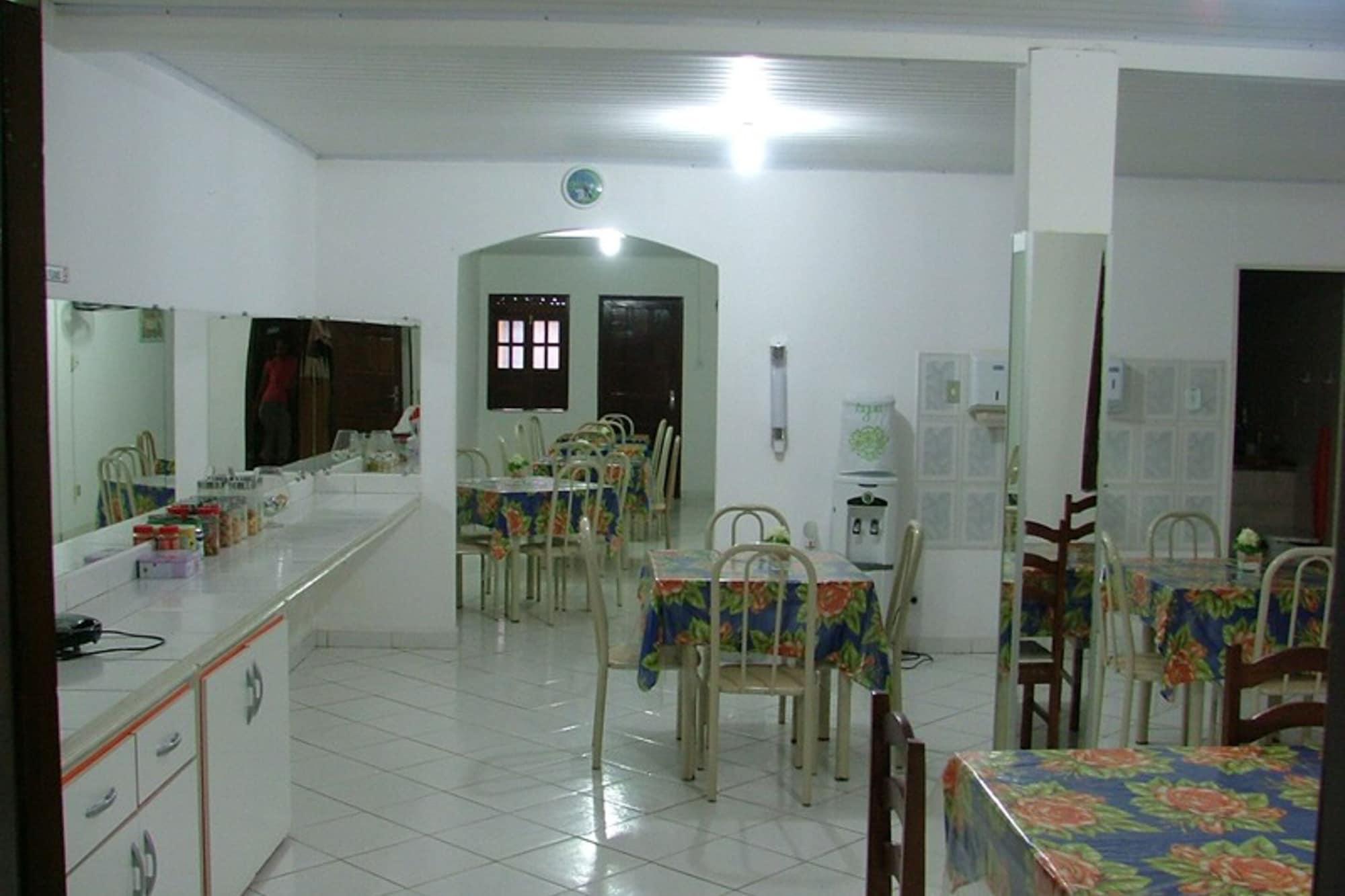 OYO Hotel Portal da Cidade, Entre Rios