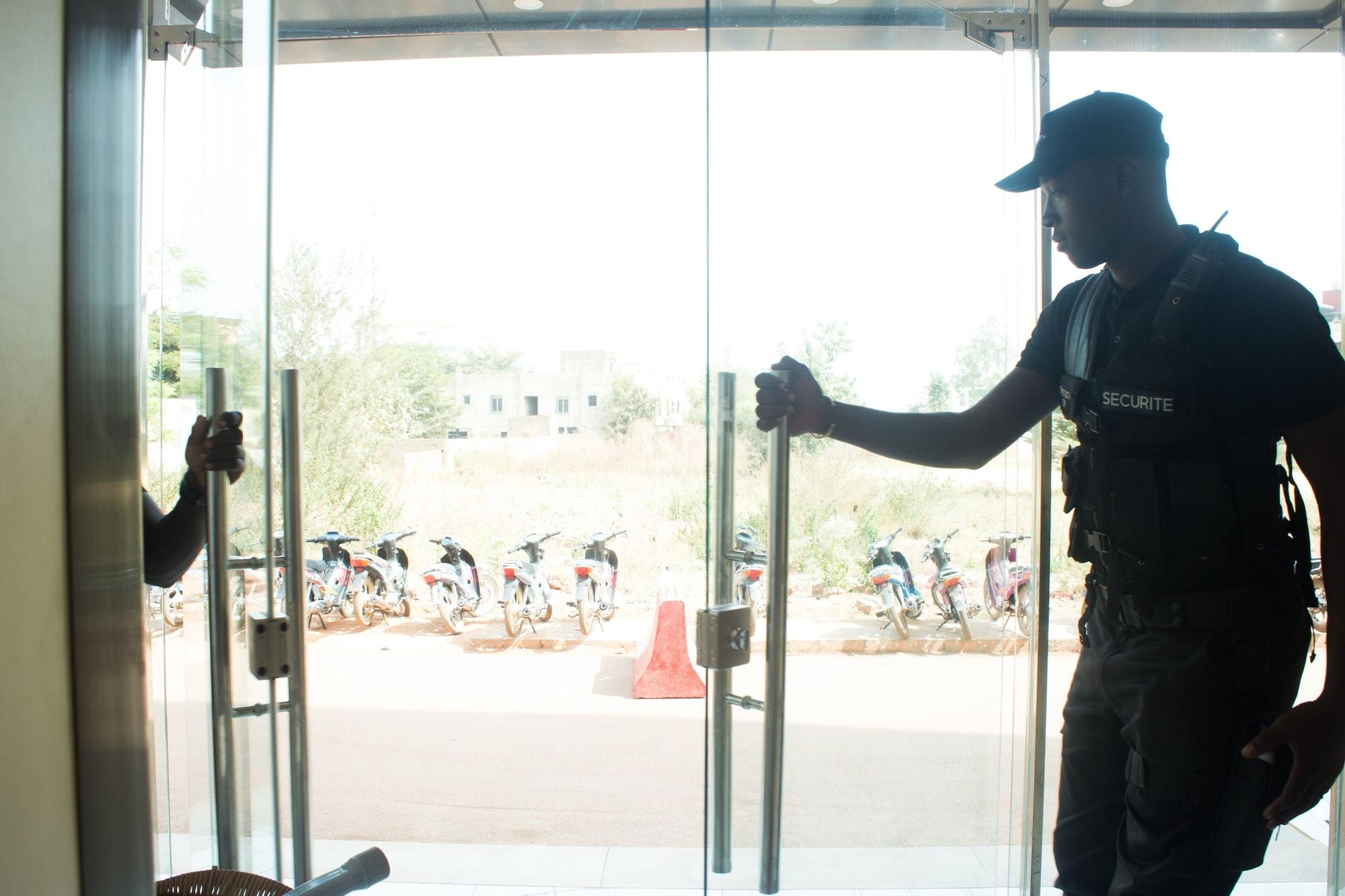 Millennium Kamissa, Bamako