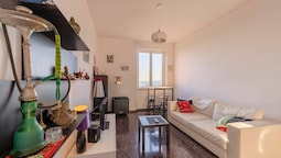 Altido Spacious 2BR Flat w/ Stunning Views