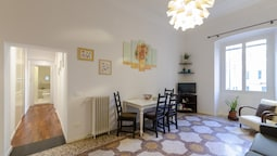 Altido Family Flat, 5 Mins to Piazza Corvetto