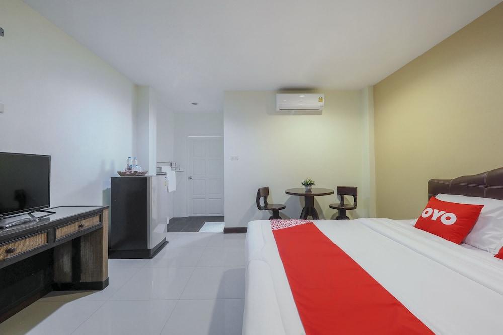 OYO エクスプローラ ホテル