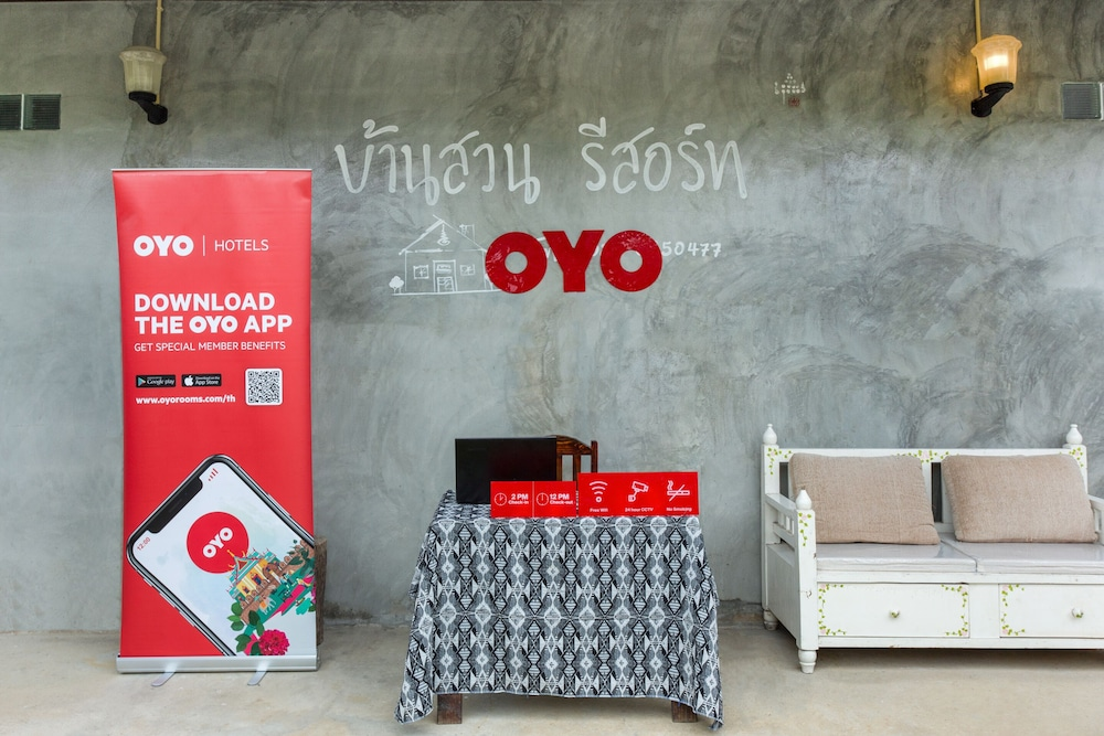 OYO 749 バーン スアン リゾート