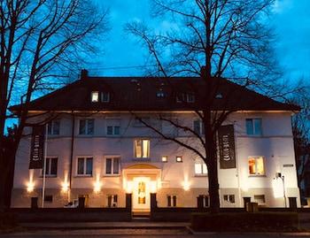 福雷別墅卡可貝洛飯店 Hotel Cocco-Bello in der Villa Foret