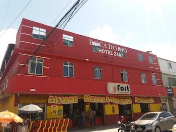 Hotel Boca Do Rio Hotel Boca Do Rio