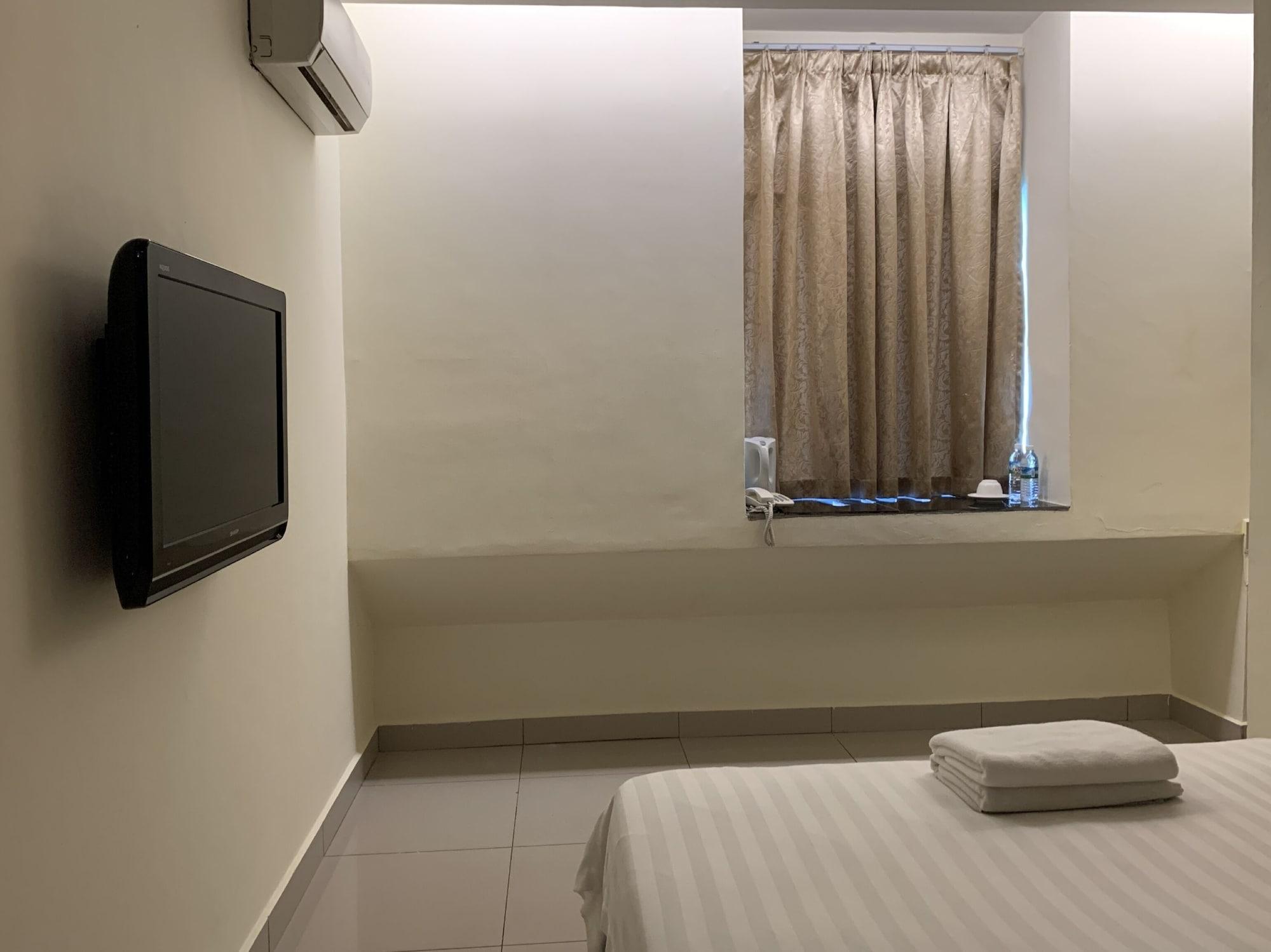 OYO 89965 Stay Inn Ii, Kota Kinabalu