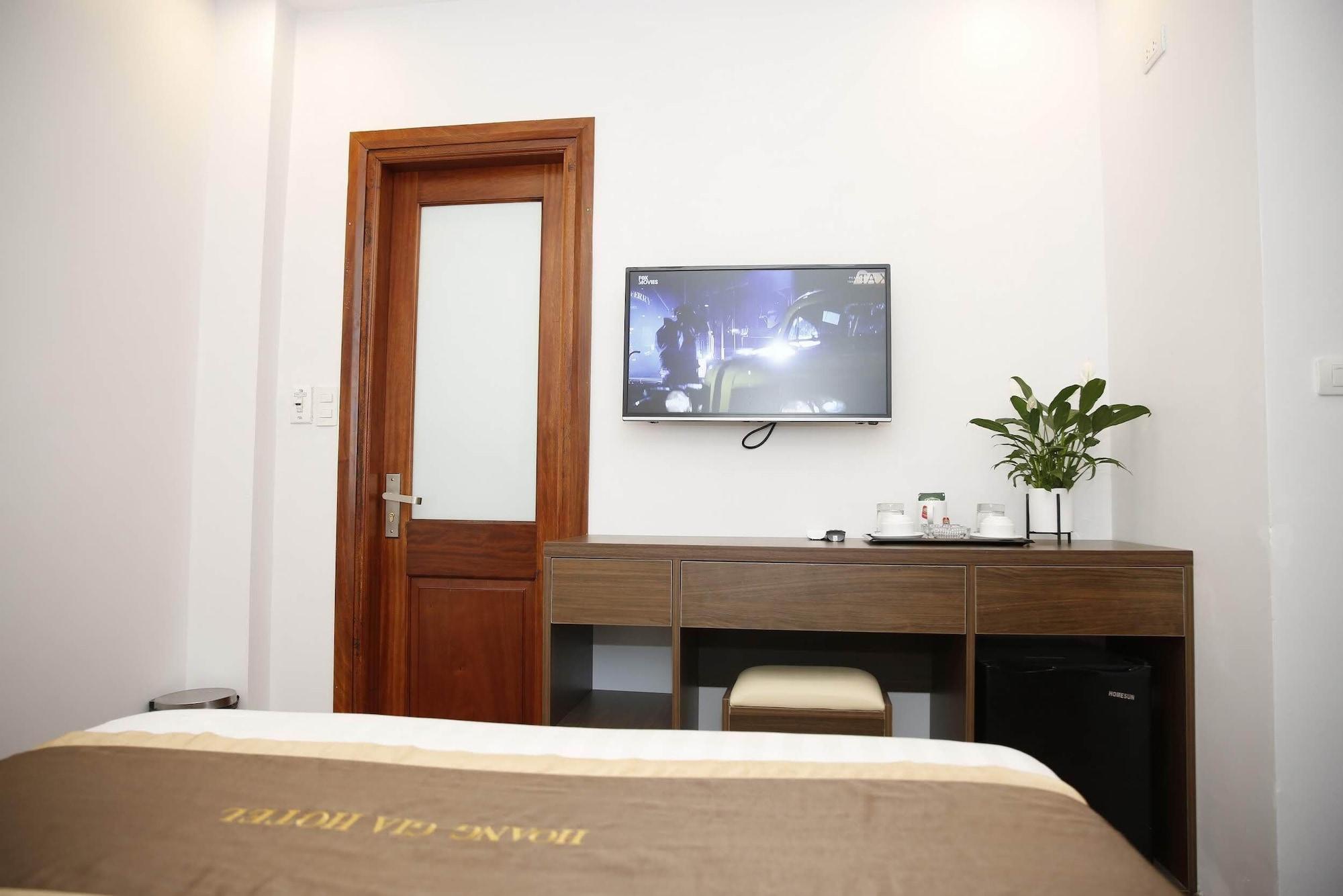 Hoang Gia Hotel, Thanh Xuân