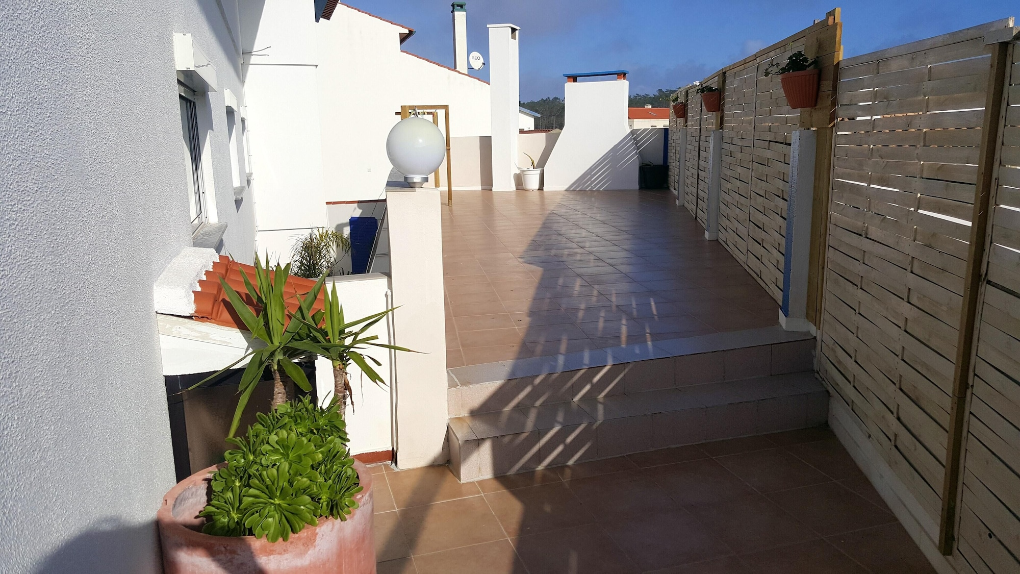 Apartment With 4 Bedrooms in Pataias, With Wonderful sea View, Furnished Terrace and Wifi - 100 m From the Beach, Alcobaça