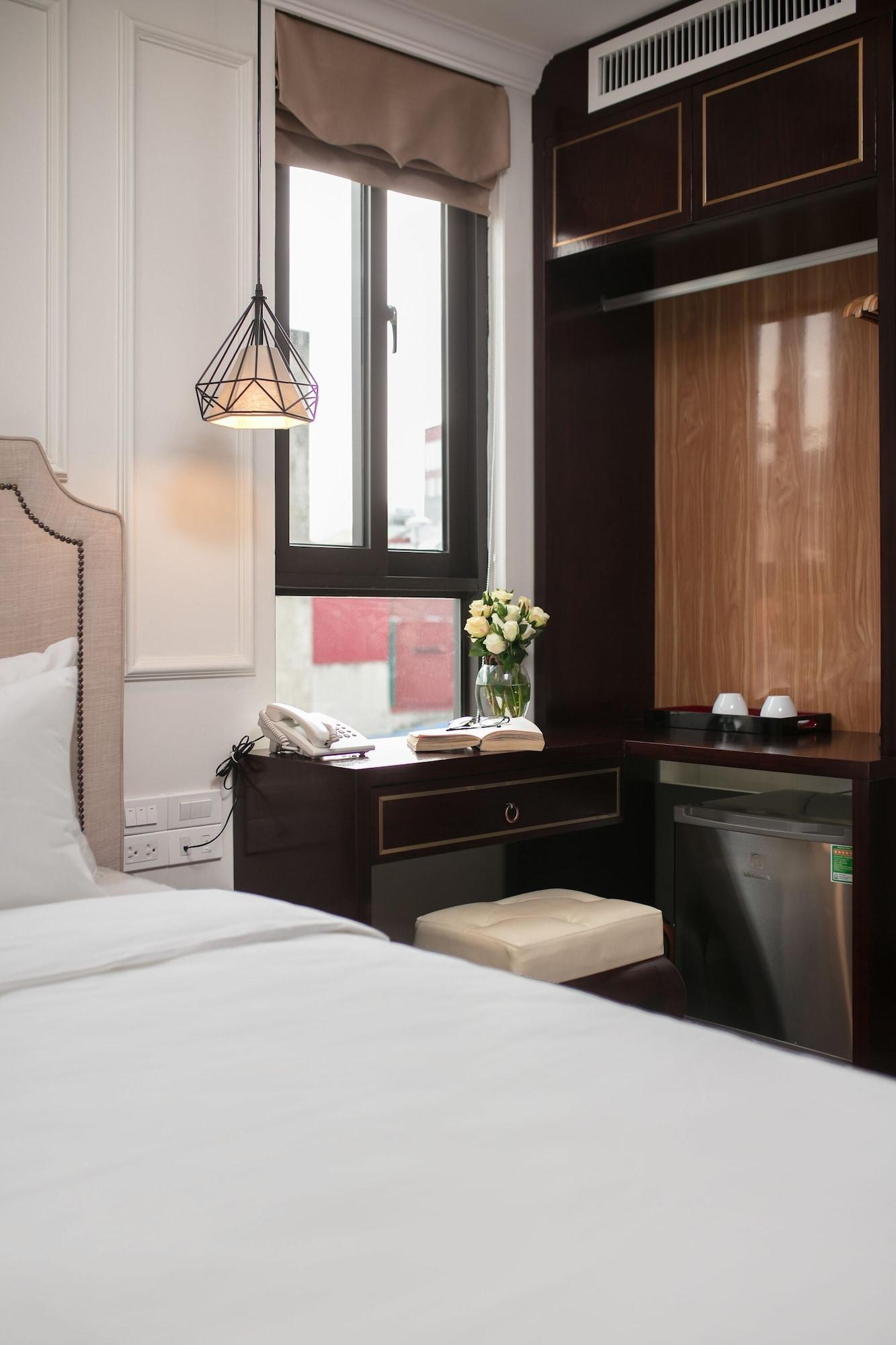 mTerre Boutique Hotel, Hoàn Kiếm