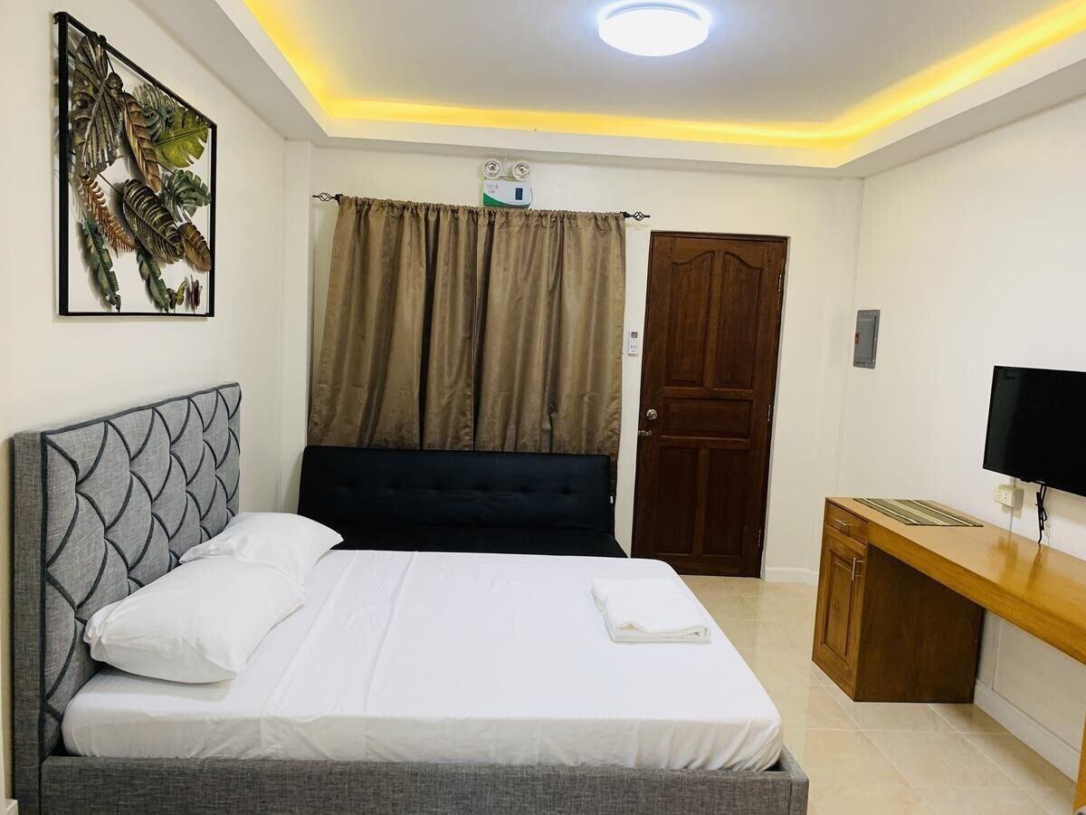 Balai Merina Bed & Breakfast, Puerto Princesa City