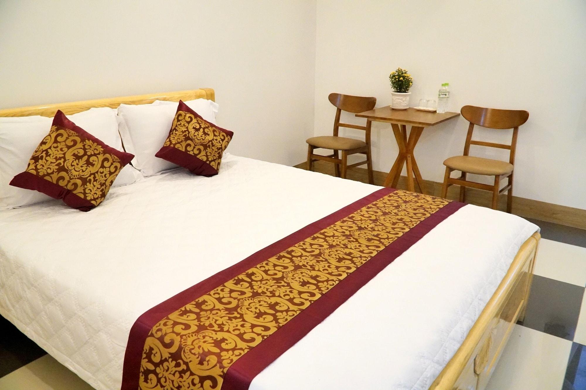 Vuon Cau Hotel, Tây Ninh