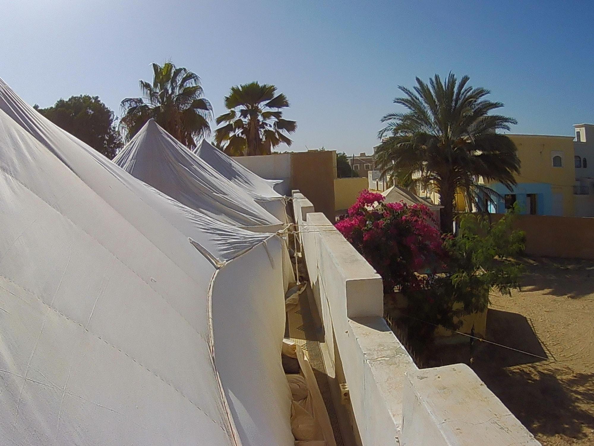 Le Triskell Auberge - Hostel, Nouakchott