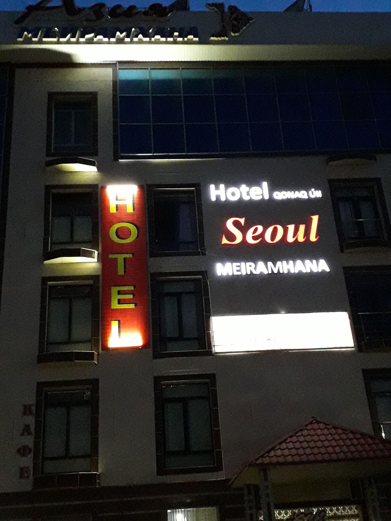 Seoul Hotel, Shymkent