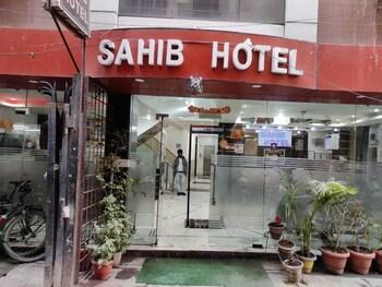 ADB ROOMS SAHIB