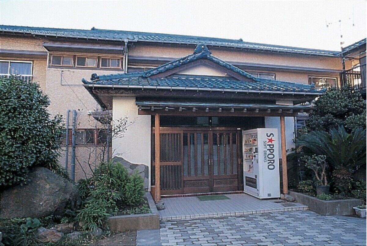 Kawanakan, Minamibōsō