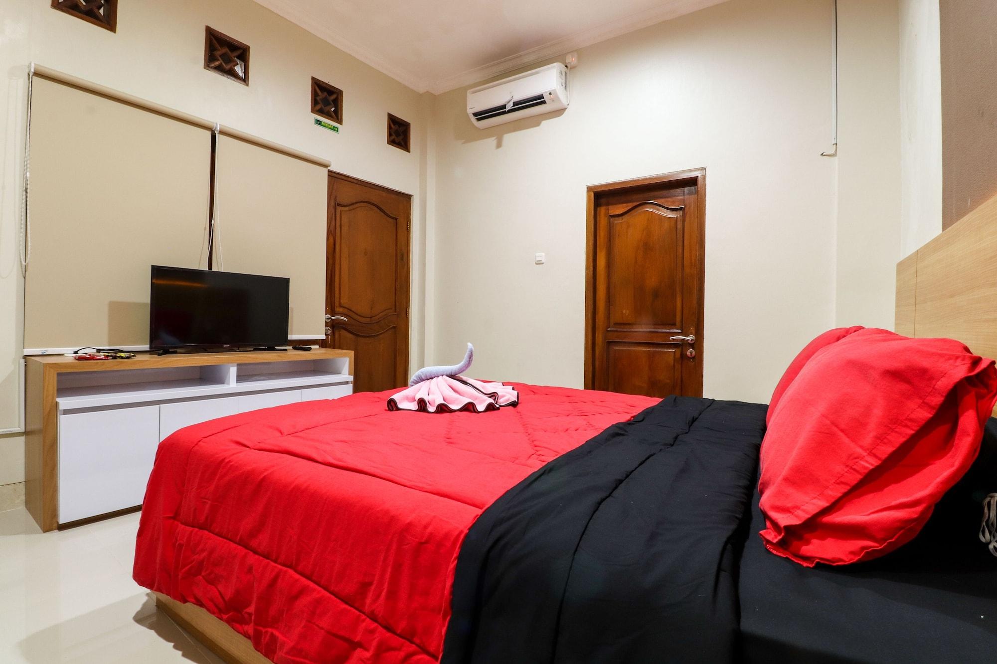 DRW Kost Exclusive & Homestay, Yogyakarta