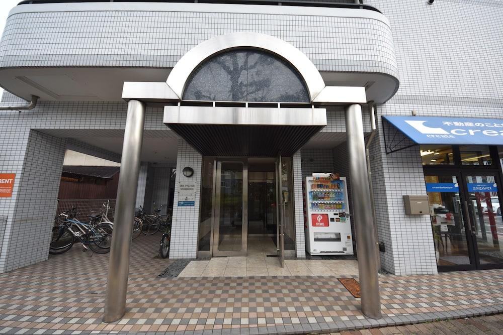 Alphabed Okayama Kyomachi Room 204 image