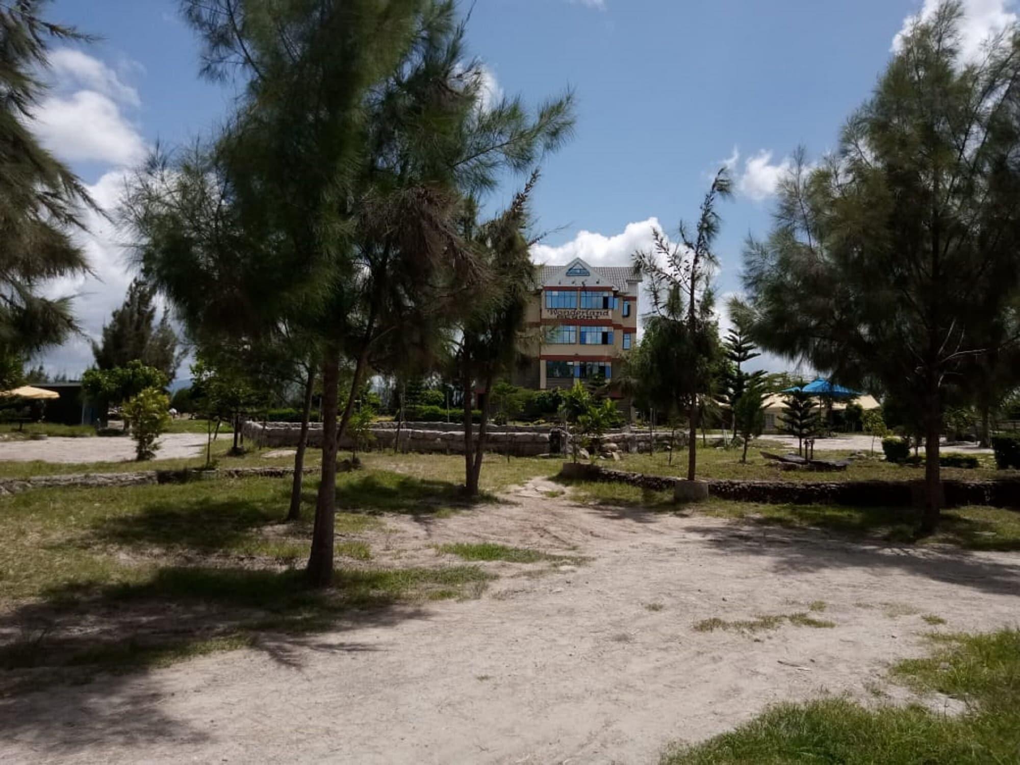 Wonderland Resort, Matungulu