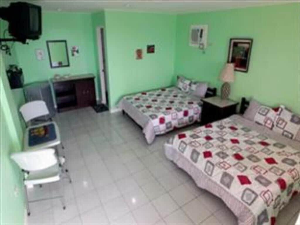 Phi-Phi Beach Resorts and Hotel, Morong