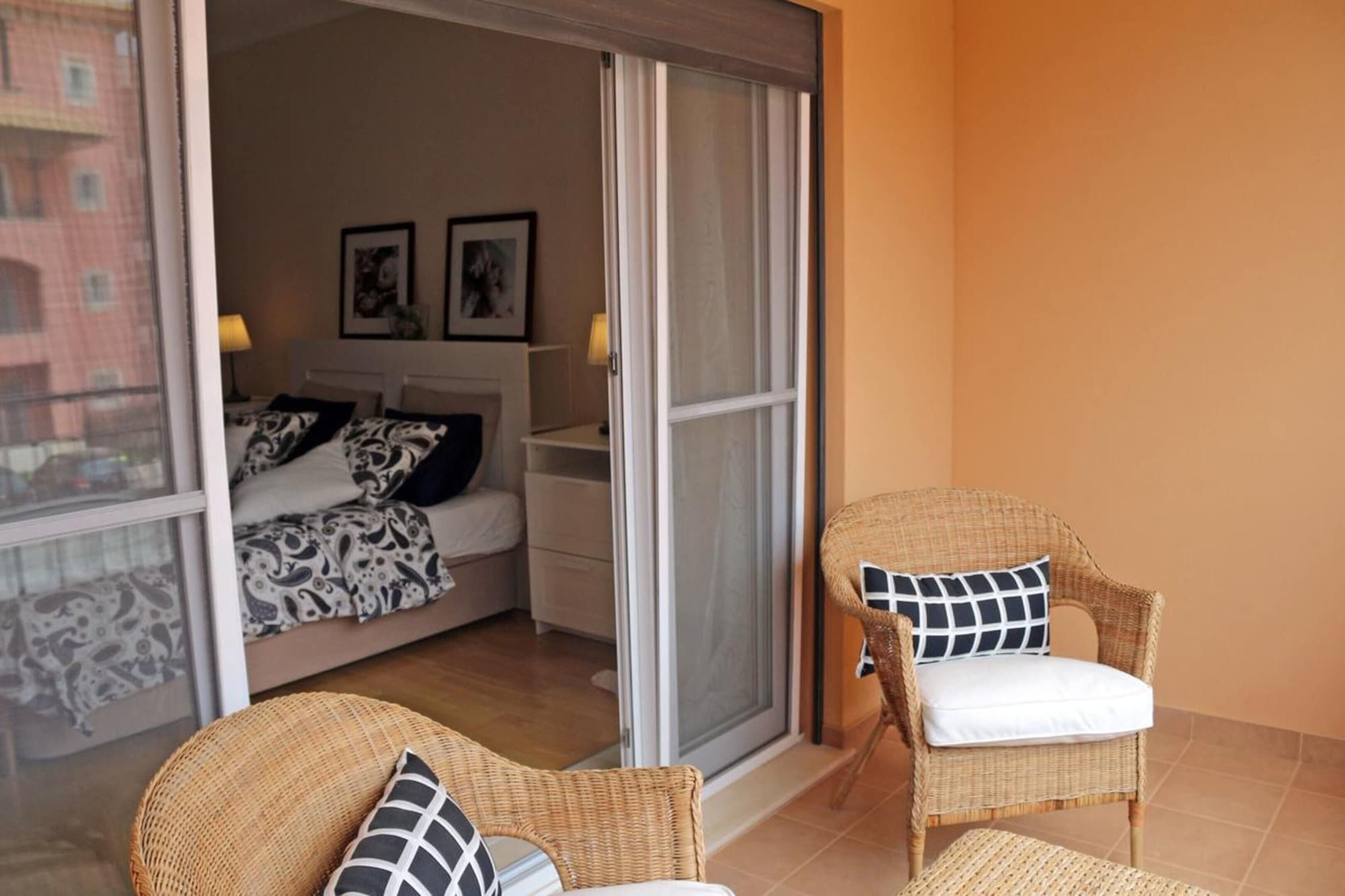 Apartment With 2 Bedrooms in Vilamoura, With Wonderful City View, Shared Pool, Terrace - 9 km From the Beach, Loulé