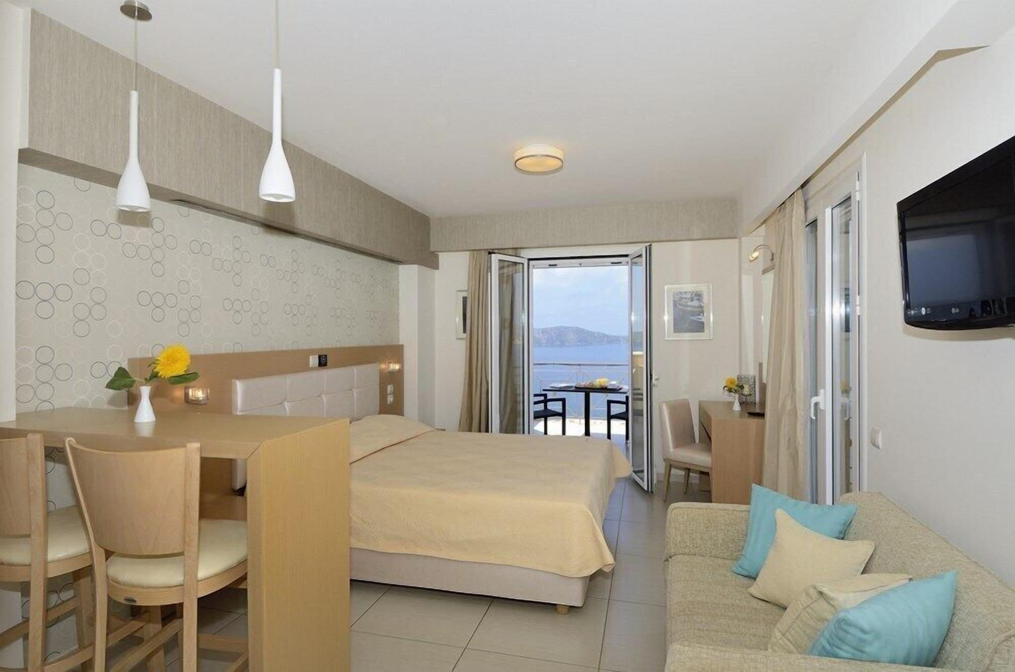 Hotel Philip, Peloponnese