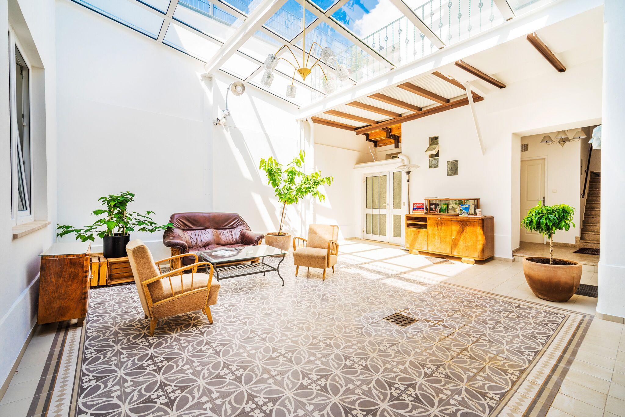 La Perla Vintage-apartments