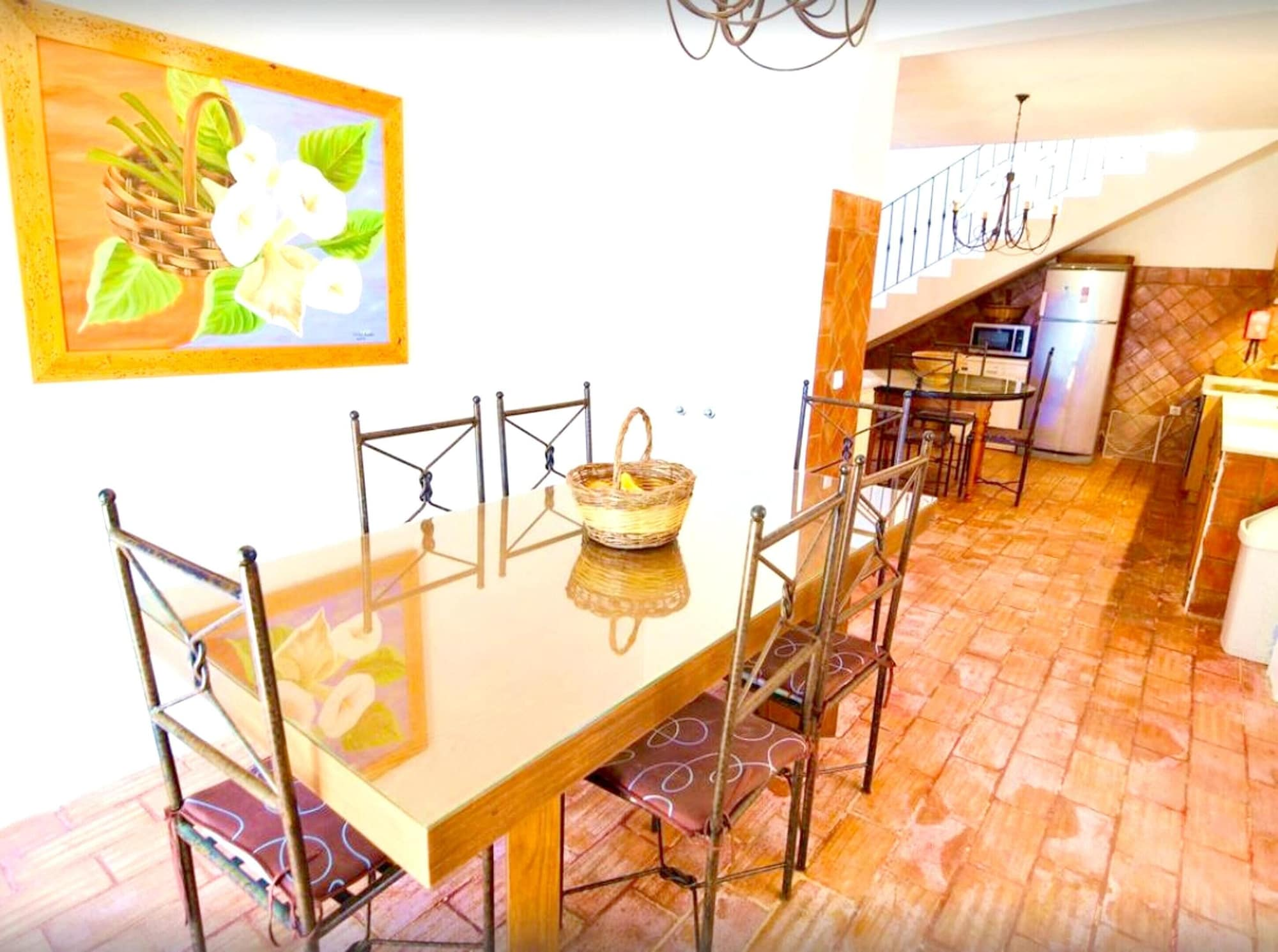 Villa With 6 Bedrooms in Loulé, With Wonderful sea View and Private Pool - 12 km From the Beach, Loulé