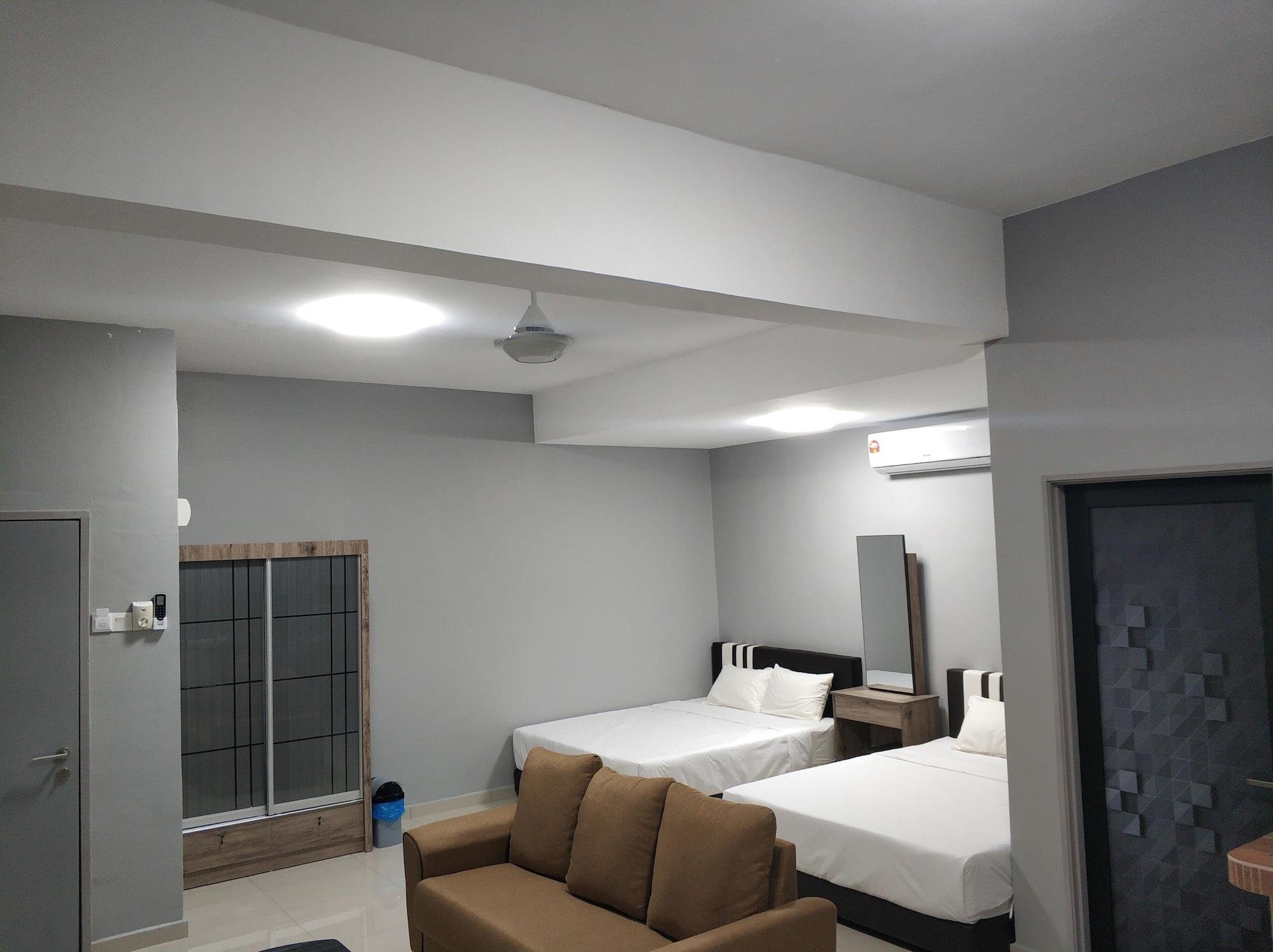 Reno Rooms Ipoh, Kinta