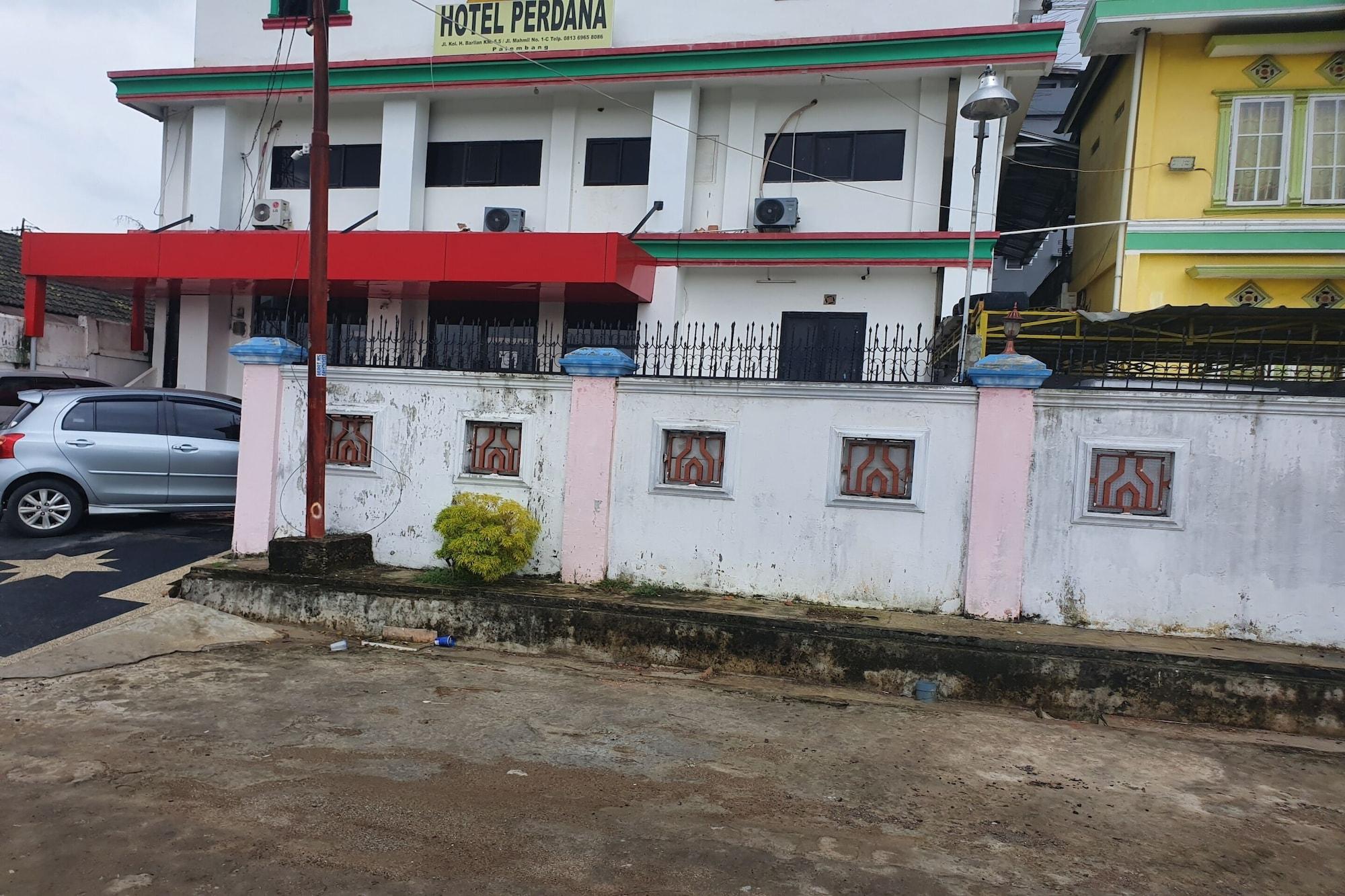 SPOT ON 2820 Hotel Perdana, Palembang