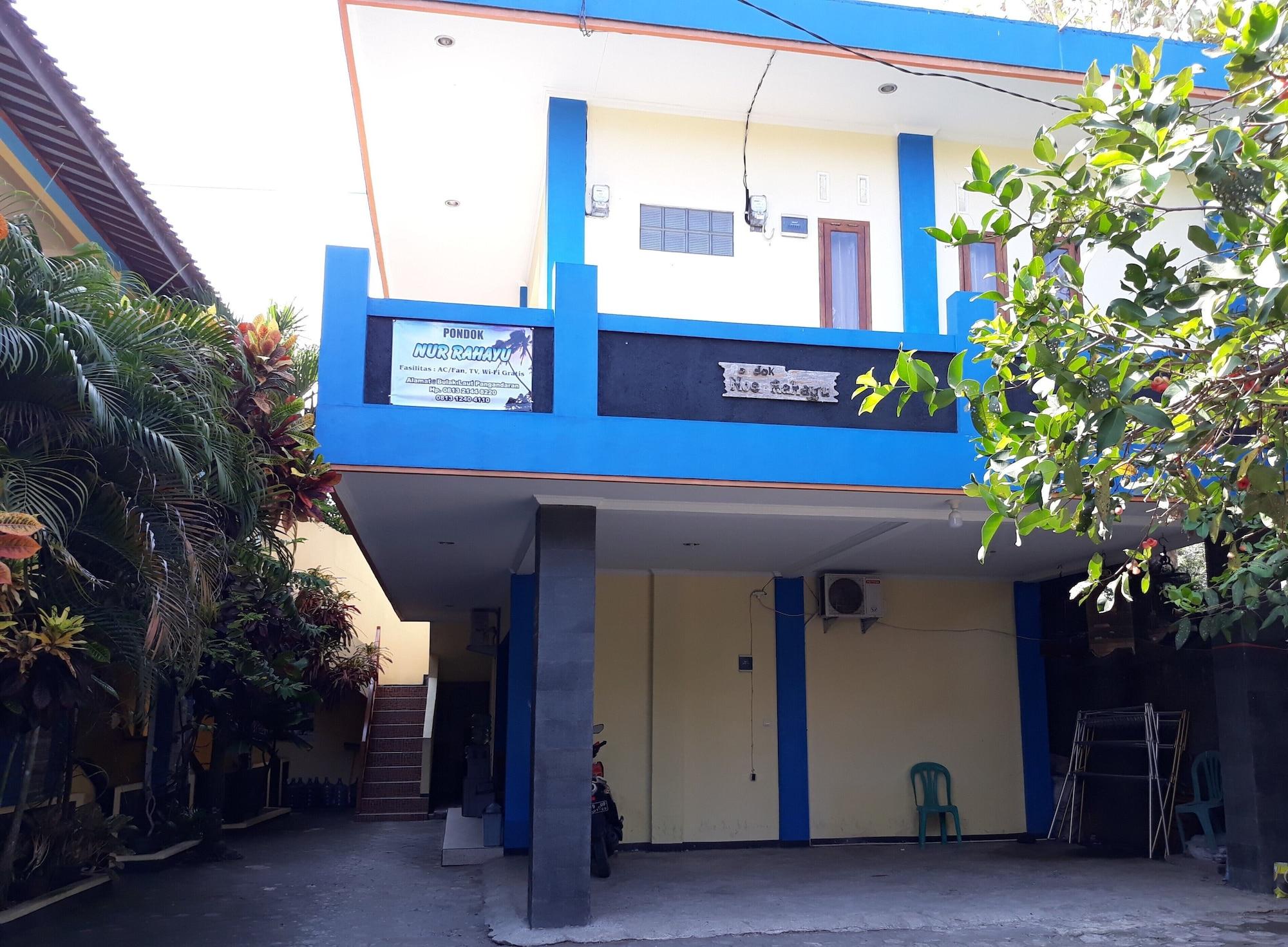 Pondok Noer Rahayu, Pangandaran