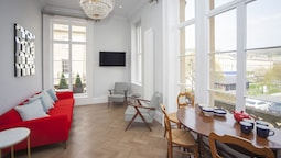 Beautiful City Centre Apartment - Bath