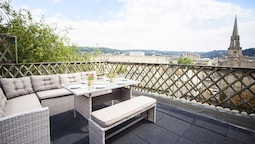 The Roof Terrace Maisonette City Centre