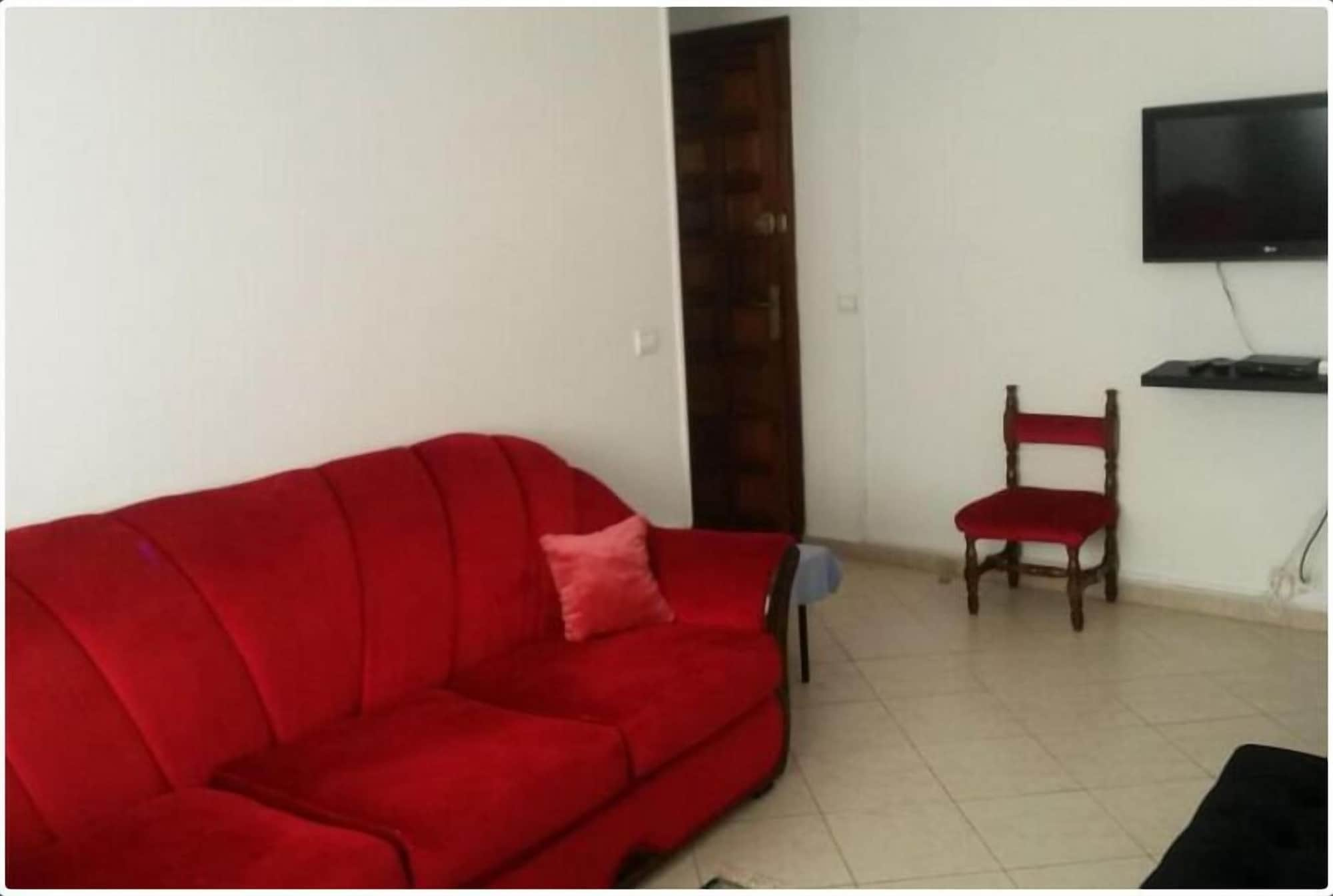 Agdal apartment hotel, Rabat