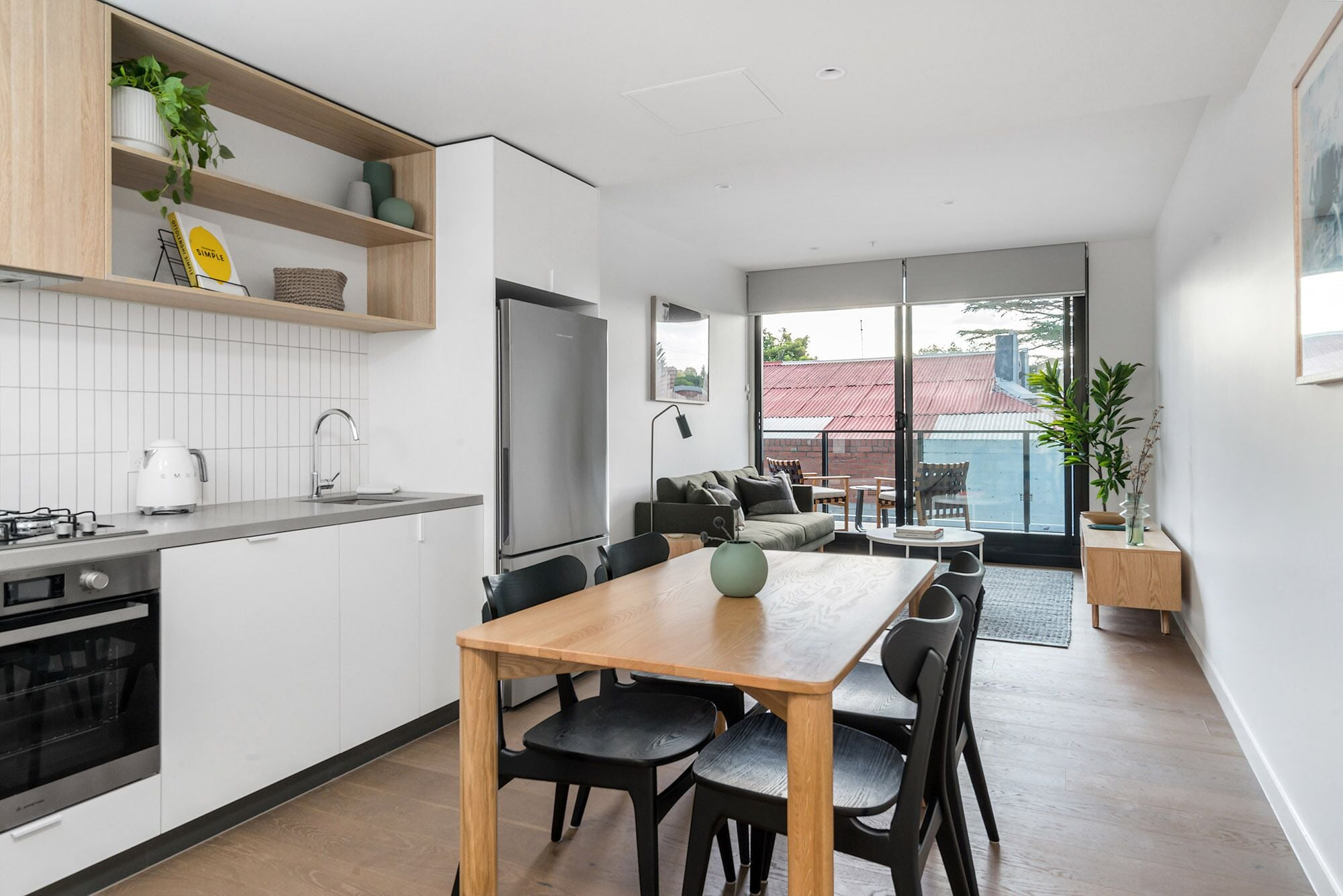 Boutique Stays - Axel Apartments, Boroondara  - Hawthorn