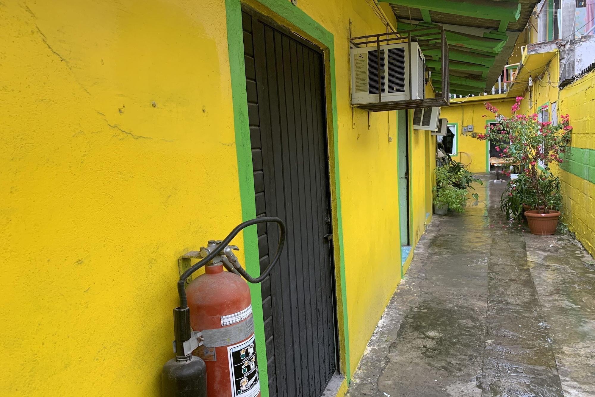 Hotel Posada Fer, Paraíso