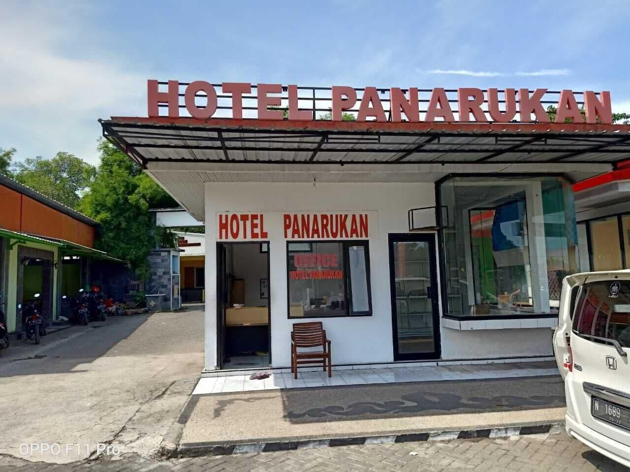 Hotel Panarukan, Situbondo