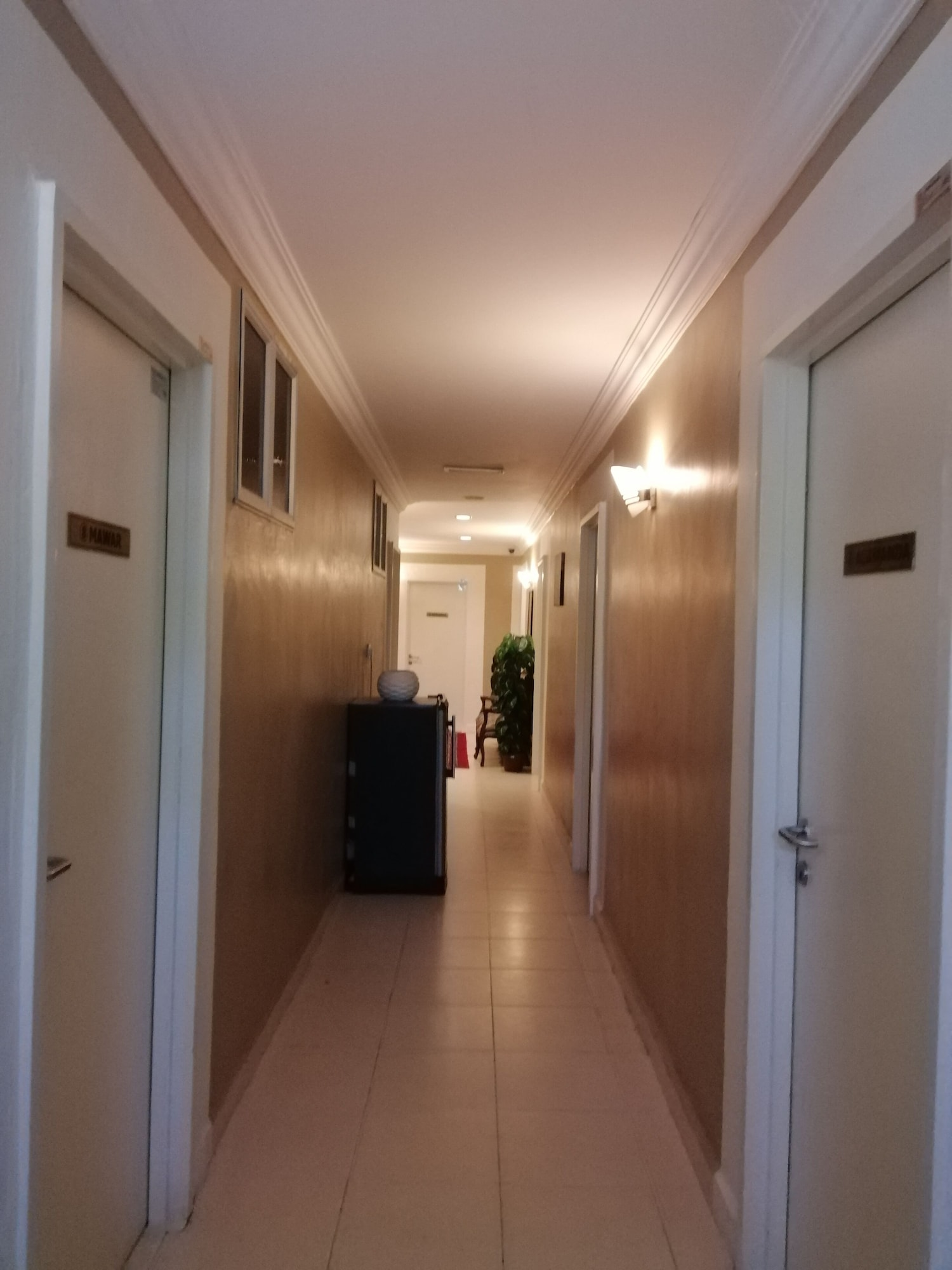 OYO 90010 Hotel Natalia Villa Inapan, Perlis