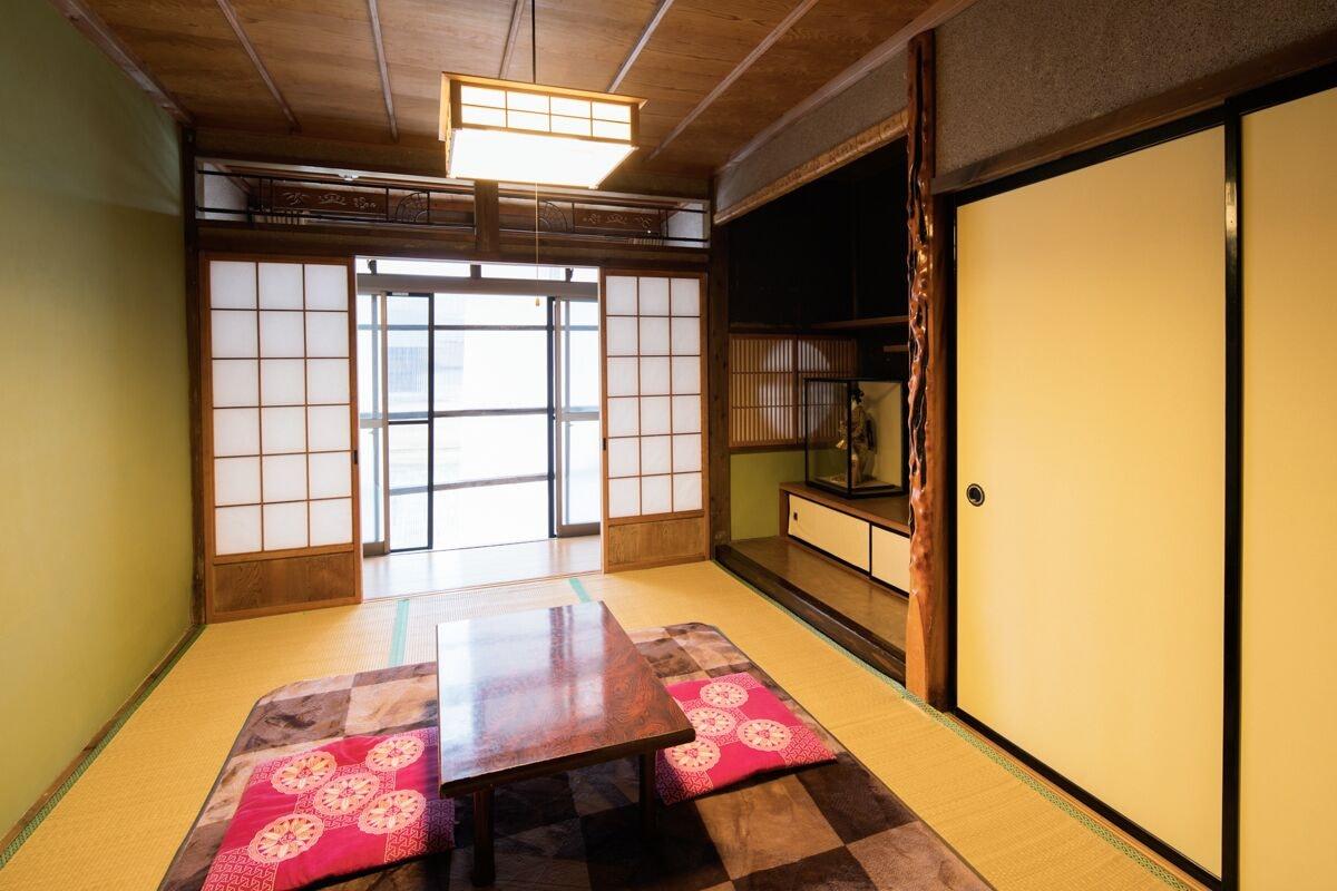 Shirakawago Gassho-house NODANIYA, Shirakawa Village