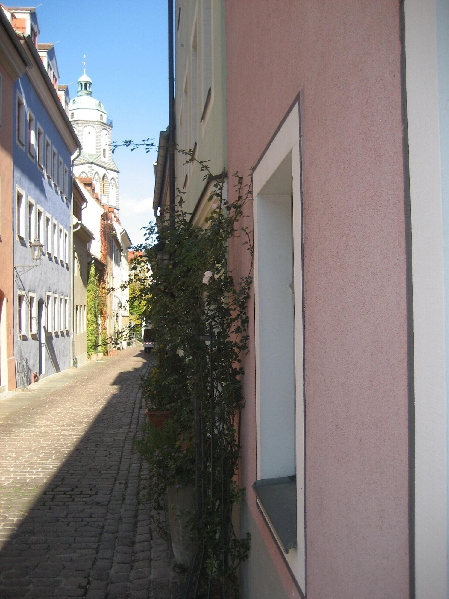 Stadthaus Rosengasse, Meißen