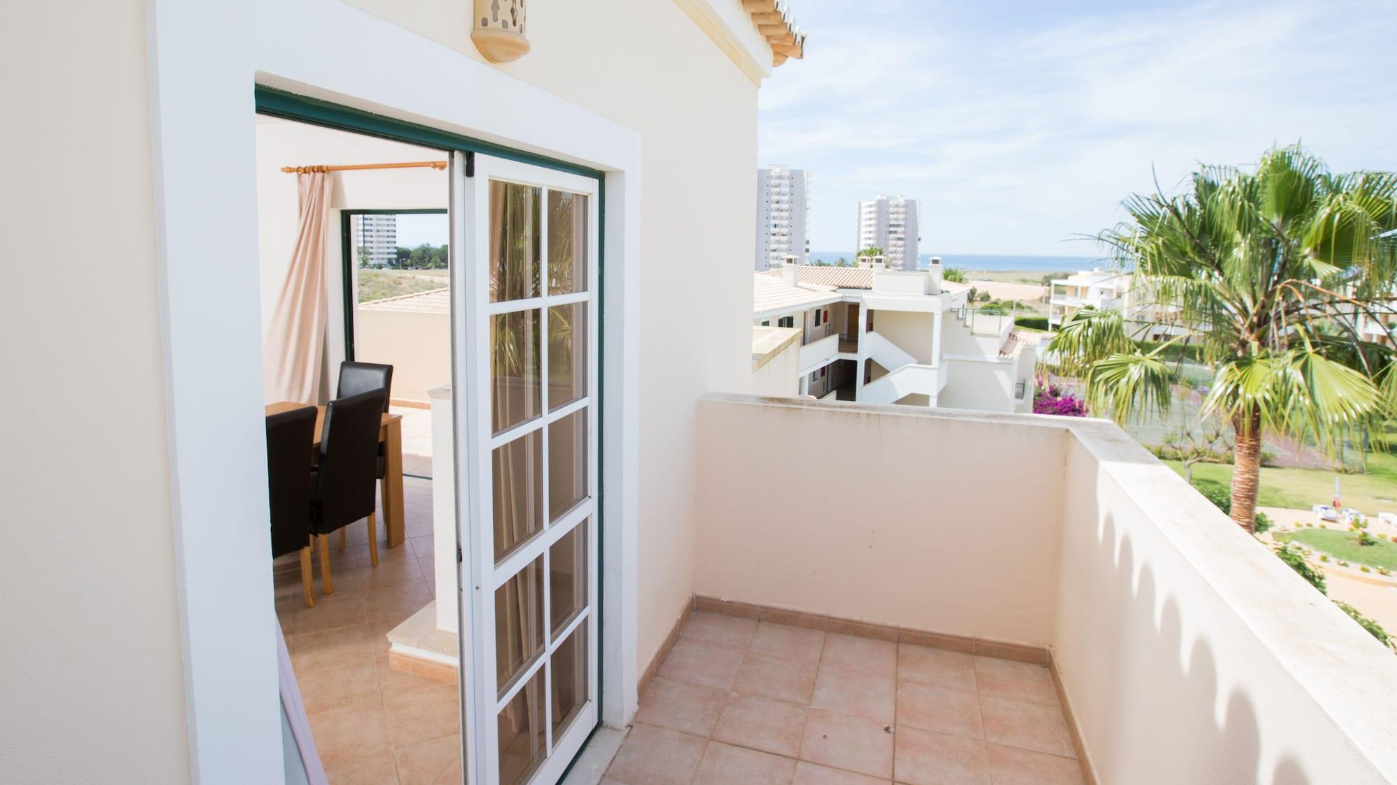 Apartamentos Quinta da Praia, Portimão